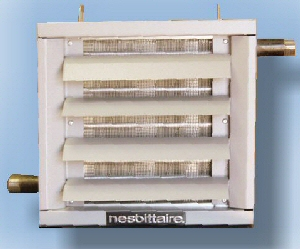 Nesbittaire Heaters Unit Ventilators Unit Heaters And